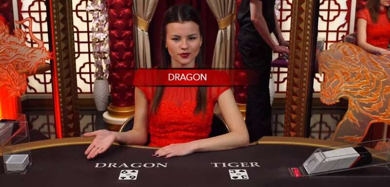 Cara Bermain dan Tips Menang Taruhan Dragon Tiger Card Game Fun88